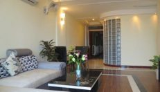 Serviced Apartment, Close to BTB Plaza