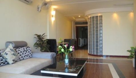 BKK3 | Serviced Apartment, Close to BTB Plaza