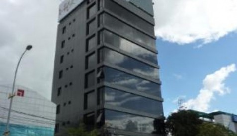 Tonle Bassac | Office for Rent in Phnom Penh