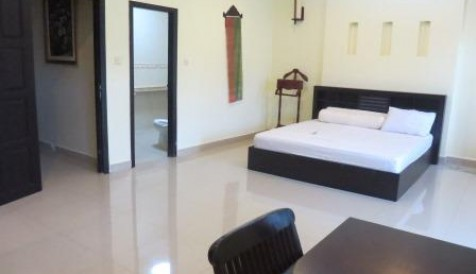 Sihanoukville | Three Bedroom Twin Villa