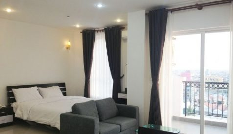 Phnom Penh | Western Swimming Pool Serviced Apartments
