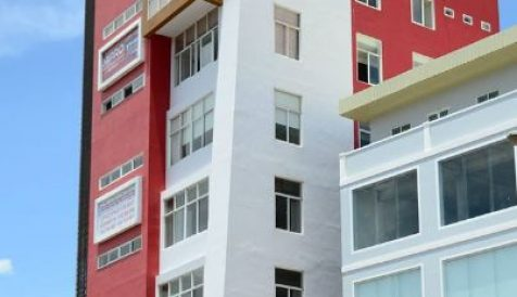 Tonle Bassac | Office Space for rent in Teok Thla