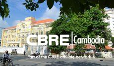 CBRE office leasing guide