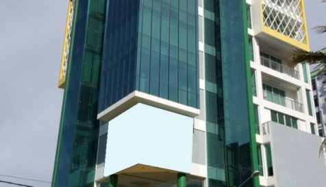 Office for Lease in Makara 7 District Boeung Prolit