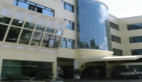 Office for rent near Independent Monument Chakto Mukh