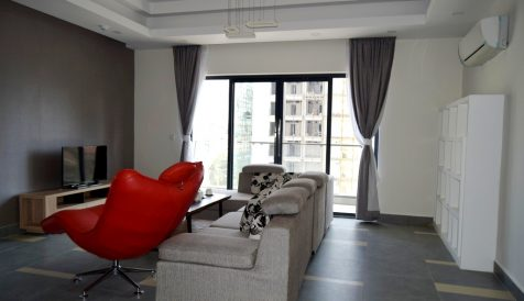2 & 3 Bedroom Serviced Apartments in BKK1