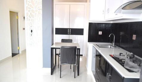 Studio Flat For Rent In Phsa Depo Area