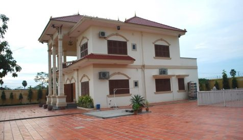 Phnom Penh | Five Bedroom House in Phnom Penh Thmey