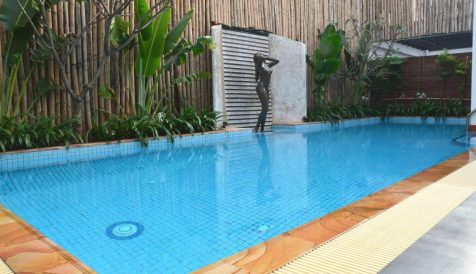 Phnom Penh | Beautiful 5 Bedroom Villa with Swimming pool For Sale in Toul Kork