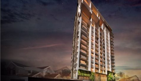 Chroy Changvar | Embassy Residences