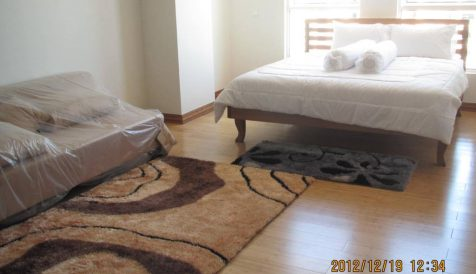 Renovated Serviced Apartment In BKK1