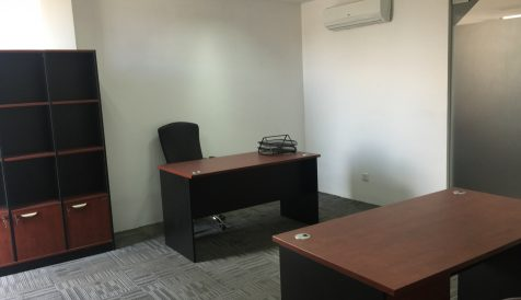 Serviced Offices for Lease in Central Phnom Penh