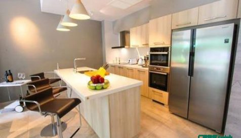 Sen Sok | 3rd Floor 2 Bedroom Luxury Condo For Sale