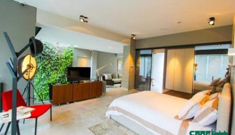Toul Kork | 5th Floor 2 Bedroom Luxury Condo For Sale