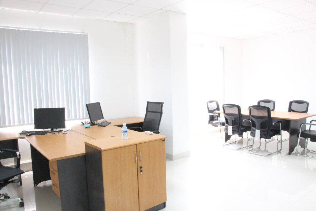 | Service Office for rent in Daun Penh