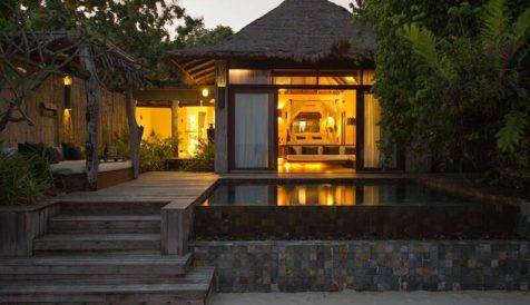 Tonle Bassac | 1 Bedroom Ocean Villas
