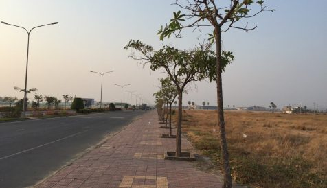 Kandal | Industrial Land for Rent