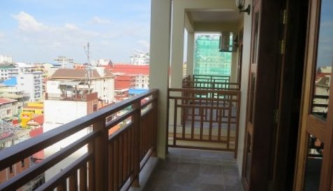 One & Two Bedroom Apartment in BKK1