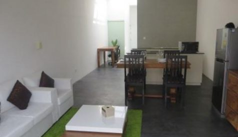 Elegant 1 Bedroom Penthouse To Rent Tonle Bassac