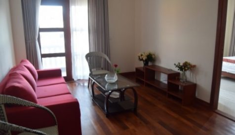 Comfortable Two Bedroom Serviced Apartment