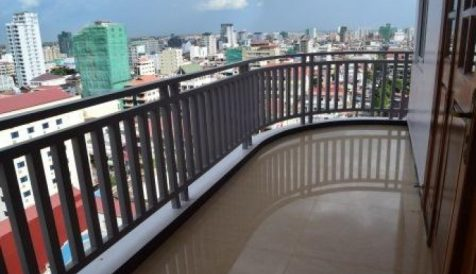 1 & 2 Bedroom Serviced Apartments BKK 3
