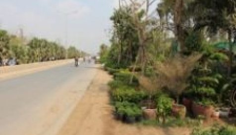Tonle Bassac | AVAILABLE LAND FOR SALE IN RESIDENTIAL DEVELOPMENT