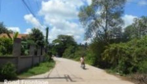 Available Land for Sale