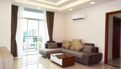 2 Bedroom Apartment For Rent in BKK2