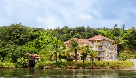 | Luxury Resort Apartment for Sale at Koh Kong