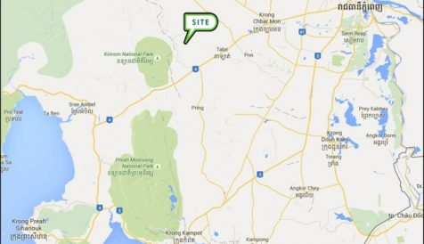 AGRICULTURE LAND FOR SALE CLOSE TO KIRIROM NATIONAL PARK