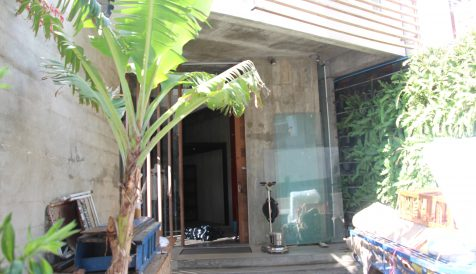 A Commercial Space for Rent in BKK 1 BKK 1