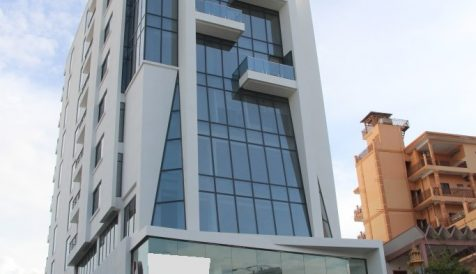 Office for lease in Toul Tompong 2 Toul Tum Poung 2