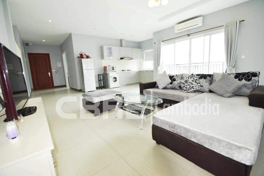 Spacious 2 bedroom apartment for rent cbre cambodia for Compton apartments for rent 800 month 2 bedrooms