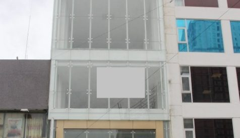 Commercial Building for Rent on Monivong Boulevard BKK 2