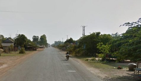 Phnom Penh | INDUSTRIAL LAND FOR SALE
