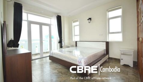 Brand New 2 Bedroom Apartment in Beoung Trabek Boeung Trabek