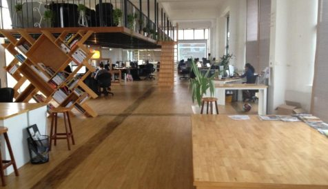 Office space for lease in Chroy Changvar