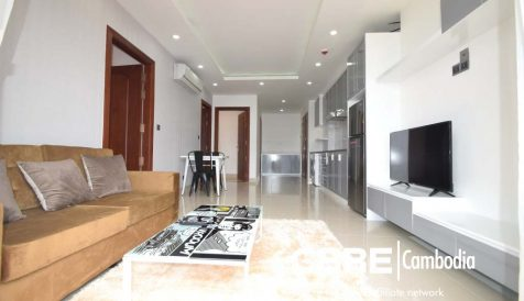 Great Design 2 Bdr Apartment