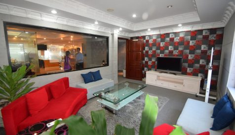 278 sqm office space for rent in Daun Penh