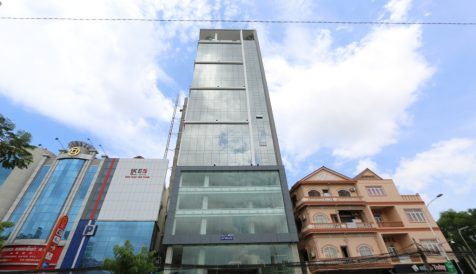 Fantastic office for lease on Mao Tse Toung Blvd. Toul Tum Poung 1