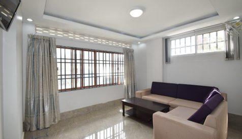2 Bedroom Apartment For Rent In BKK2 BKK 2