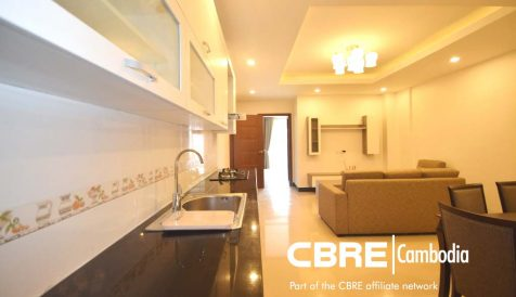 Brand New 2 Bedroom Apartment, TK Boeung Kak 1