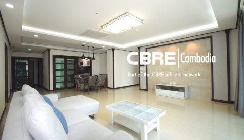 29th, 4 Bedroom Apartment @ De Castle Royal