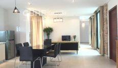3 Bedroom Penthouse Apartment in Sen Sok