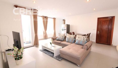Brand New 2 Bedroom Apartment in Toul Tom Poung Toul Tum Poung 1