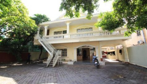 7 Bedrooms Commercial Villa for Rent in Tonle Bassac Tonle Bassac