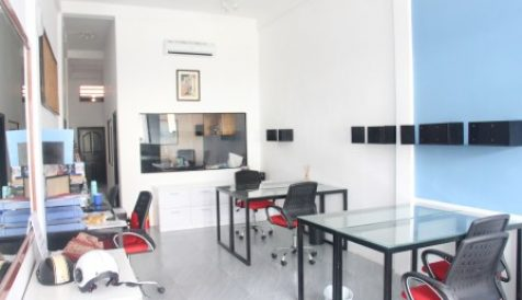 Furnish Office in BKK1 for rent. BKK 1