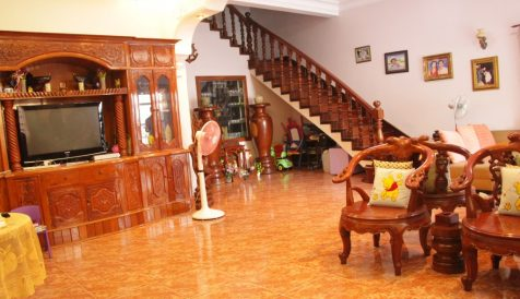 10 bedrooms Villa for rent in Beoung Trabek Boeung Trabek