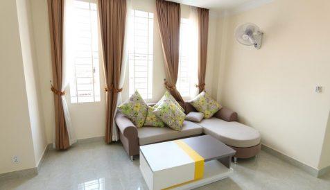 Brand New 1-2-Bedroom Apartment in Toul Kork Boeung Kak 1