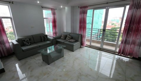 Specious 2 Bedroom Apartment in Toul Tom Poung Toul Tum Poung 2